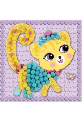 PlayMais® Mosaic Dream Kitten Eğitici Oyun Seti