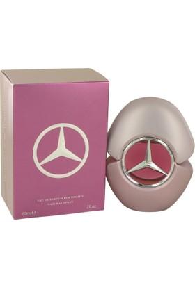 Mercedes-Benz Edp For Women 60ml