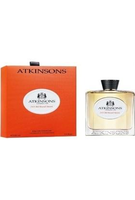 Atkinsons 24 Old Bond Street Edt 100ml