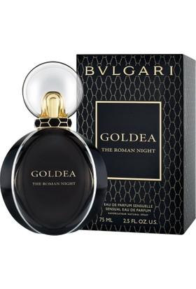 Bvlgari Goldea The Roman Night 75 ml Edp