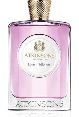 Atkinsons Love İn İdleness Edt 100ml