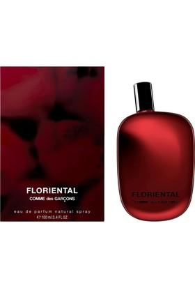 Comme Des Garcons Floriental Edp 50 ml Unisex Parfüm