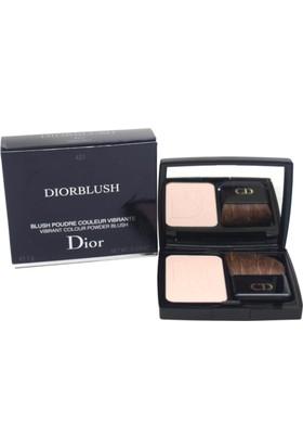 Dior Diorblush Vibrant Colour Powder Blush 421 Starlight