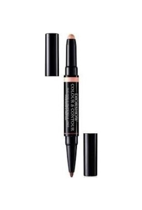 Diorshow Color & Contour Eyeshadow & Liner Duo 757 Orchid