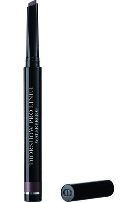 Diorshow Pro Liner Waterproof İn 072 Pro Taupe