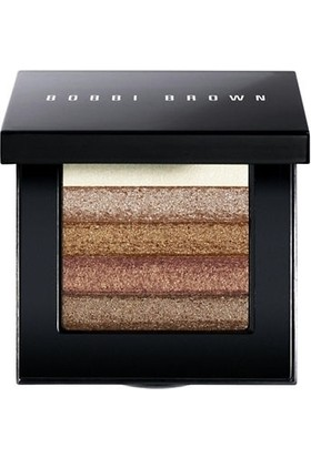 Bobbi Brown Shimmer Brick Compact- Bronze