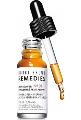 Bobbi Brown Skin Reviver - Power Greens Ferment 14 ml