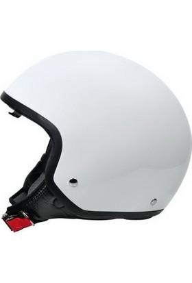 Koji Brio Demi-Jet Kask Beyaz Medium 90852