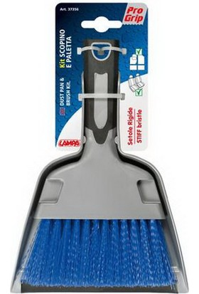 Lampa Pro-Grip Fırça-Faraş Seti 37356
