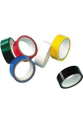 Lampa İzole Bant 6 Farklı Renk 19mmx3,4m 70026