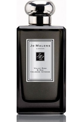Jo Malone Velvet Rose Oud Cologne İntense Edp 100ml Unisex Nish