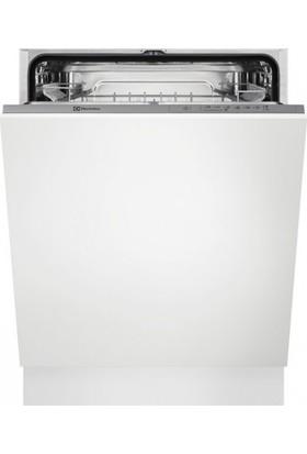 Electrolux ESL5206LO A+ 5 Programlı Ankastre Bulaşık Makinesi