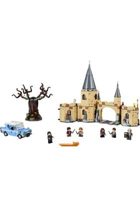 LEGO Harry Potter 75953 Hogwarts Şamarcı Söğüt