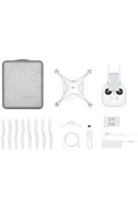 DJI Phantom 4 Pro V2.0 Kameralı Drone