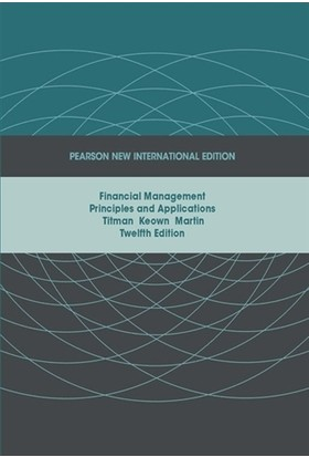 Financial Management: Pearson New International Edition