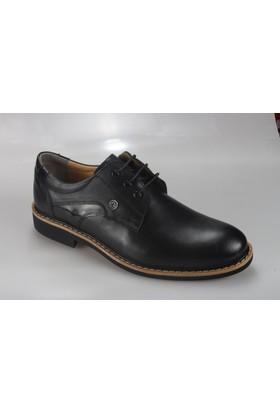 Suat Baysal Salur 4020-1 Erkek Deri Günlük Ayakkabı