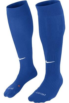 Nike SX5728 463 Classic II Cushion OTC Futbol Çorabı Tozluğu
