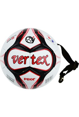 Vertex Prof Dikişli 5 No Sarkaç Futbol Topu