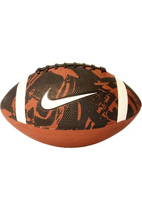 Nike NFI05 225 Spin 9 No Amerikan Futbolu Topu