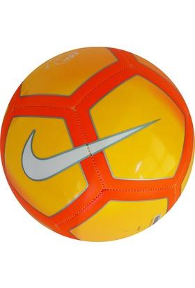 Nike SC3137-886 Pitch PL Dikişli 4 No Futbol Topu