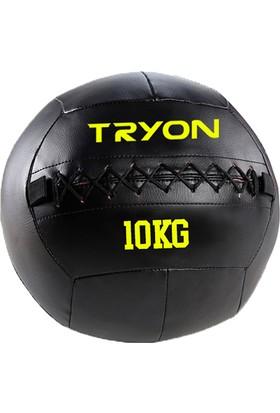 Tryon WB10 Duvar Topu Wallball 10 Kg