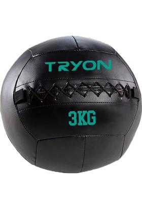 Tryon WB3 Duvar Topu Wallball 3 Kg