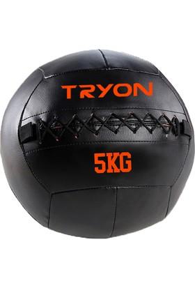 Tryon WB5 Duvar Topu Wallball 5 Kg