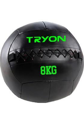 Tryon WB8 Duvar Topu Wallball 8 Kg