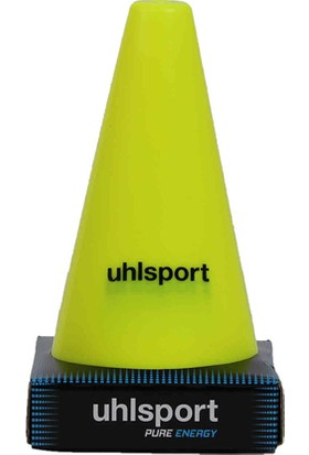 Uhlsport MCN 1009 22 Cm 6 lı Antrenman Huni Seti Sarı