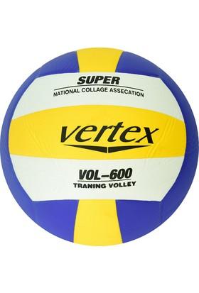 Vertex Vol 600 Soft Yapıştırma 5 No Voleybol Topu
