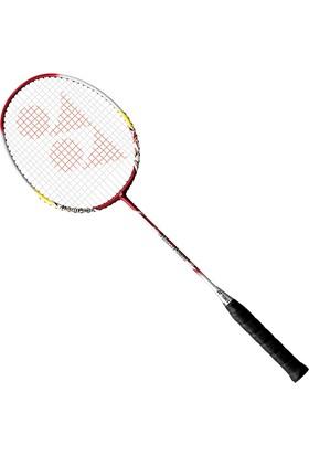 Yonex MP5 Aluminyum Badminton Raketi Kırmızı