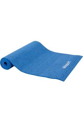 Uhlsport YMT1004 Yoga Mat 4mm