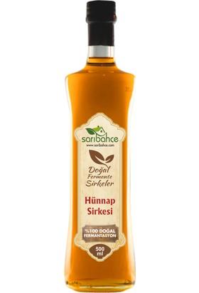 Sarıbahçe Hünnap Sirkesi 500 ml
