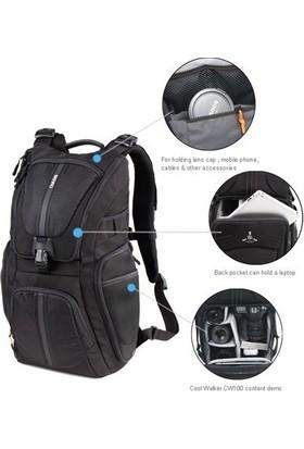 Benro Cool Walker B200 Backpack Black