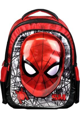 Hakan Çanta Spiderman Okul Çantası 95339
