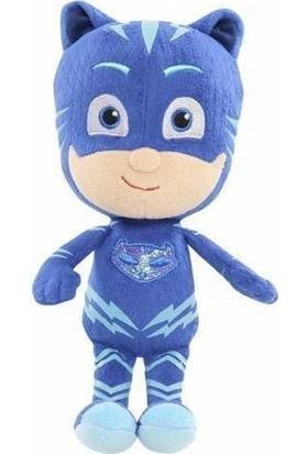 Candy Oyuncak Pijamaskeliler Peluş Oyuncak Catboy 20 cm