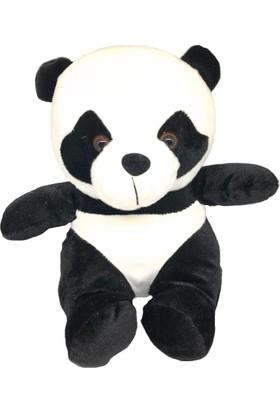 Candy Oyuncak Peluş Panda 30 cm