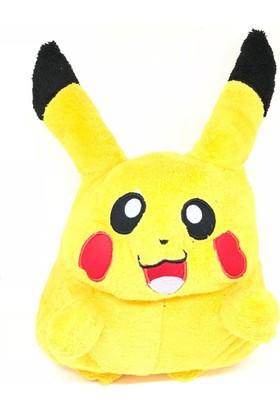 Candy Oyuncak Peluş Pikachu 30 cm