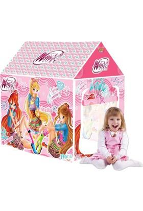 Furkan Toys Winx Club Kız Çocuk Oyun Çadırı