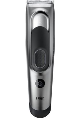 Braun Saç Kesme Makinesi HC5090 - Braun'dan 17 uzunlukta saç kesme deneyiminde son nokta