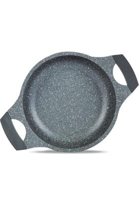 ThermoAD Granit 20 CM Sahan Gri