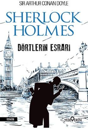 Dörtlerin Esrarı - Sır Arthur Conan Doyle
