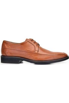 Nevzat Onay Taba Günlük Deri Erkek Ayakkabı