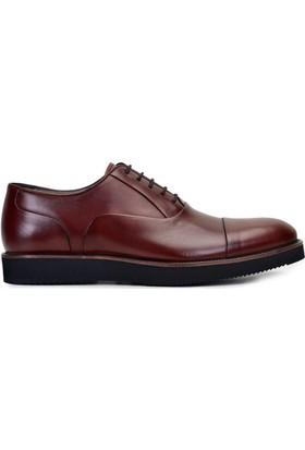 Nevzat Onay Antik Kahverengi 202 Erkek Ayakkabı