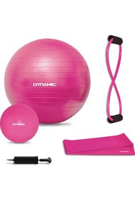 Dynamic Sport 5'Li Pilates Seti