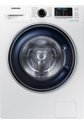 Samsung WW90J5355FW A+++ 9 kg 1200 Devir Çamaşır Makinesi