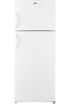 Altus AL-370 EY A+ 465 lt No-Frost Buzdolabı