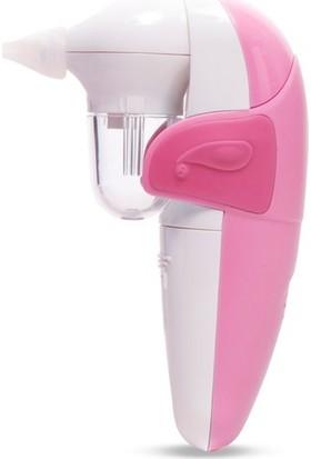 Mothersmart Dolphin® Elektronik Burun Aspiratörü