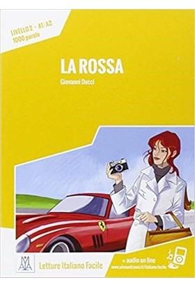 La Rossa +Audio Online (A1-A2) - Giovanni Ducci