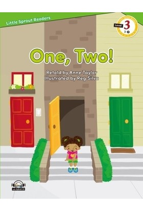 One, Two! +Hybrid Cd (Lsr.3) - Anne Taylor